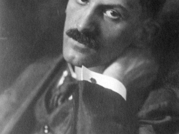 Babits Mihály, 1913