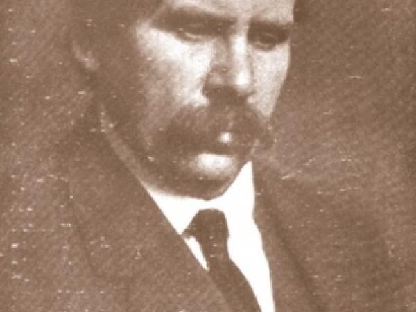Móricz Zsigmond, 1920 körül