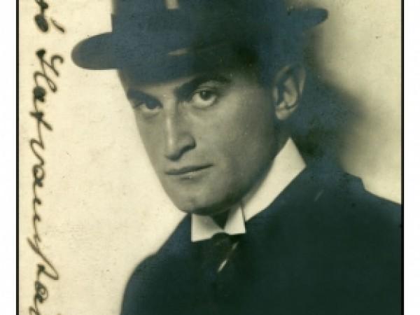 Hatvany Lajos, 1910 körül