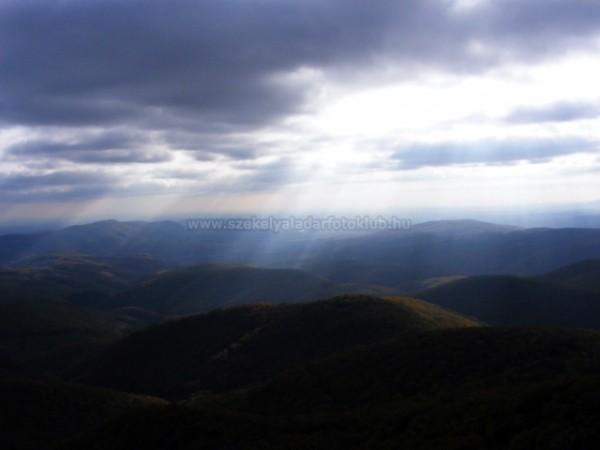A Bükk hegység