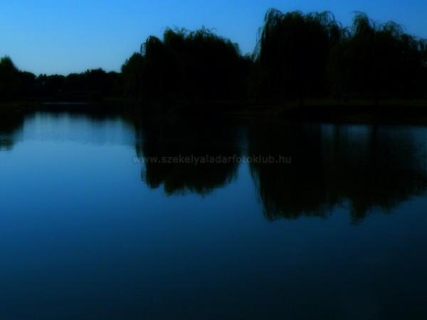 Árny-tó
