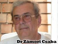 Dr. Zámori Csaba